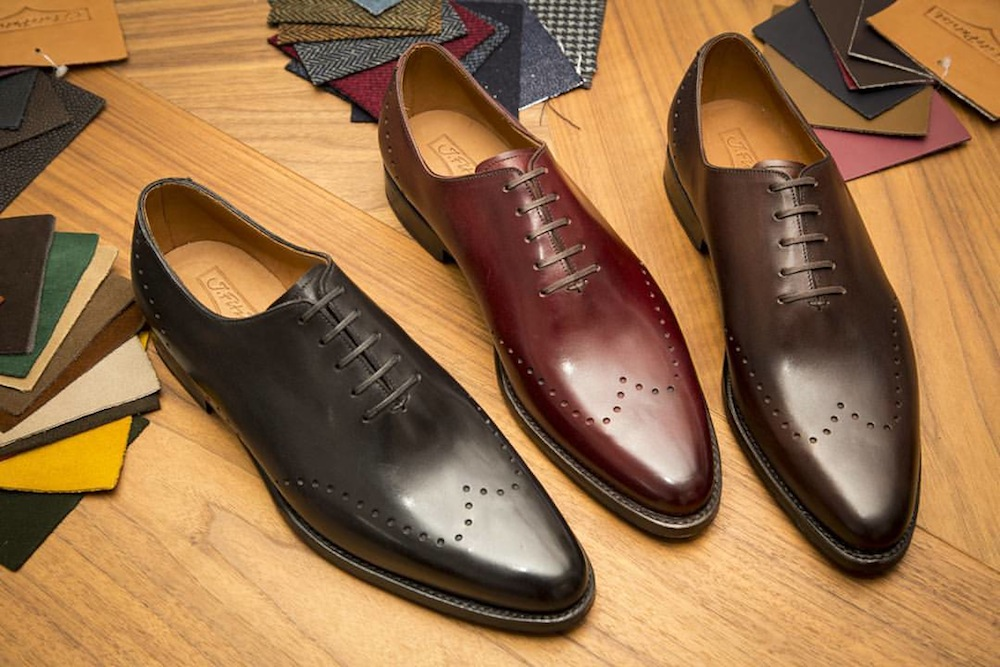 where to buy formal men's shoes in Singapore Honeybrides Kevin Seah