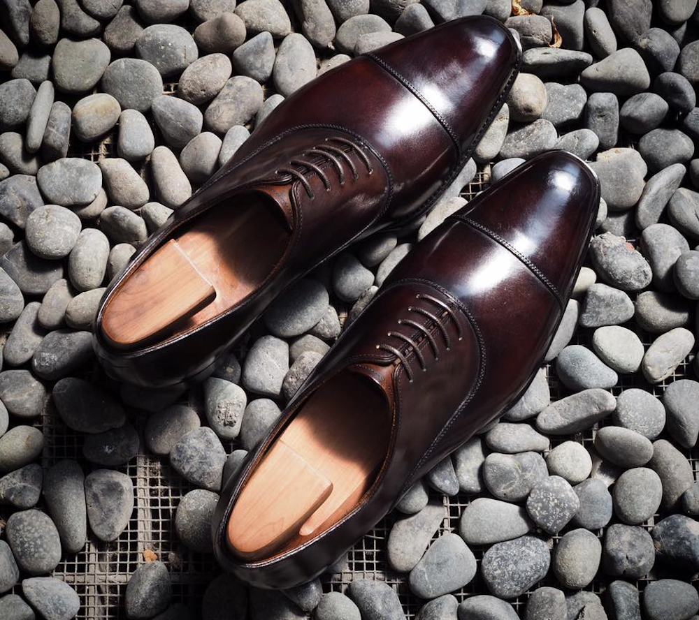 where to buy formal men's shoes in Singapore Honeybrides Ed et Al