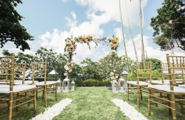 Sofitel Singapore Sentosa Resort & Spa wedding venue Singapore