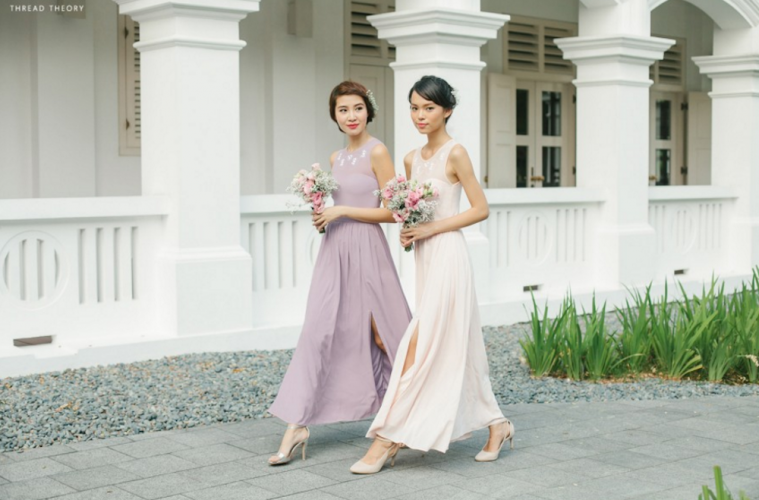 Where to buy bridesmaids dresses online  Best shopping websites for  affordable and stylish gowns - HoneyBrides f2217f062