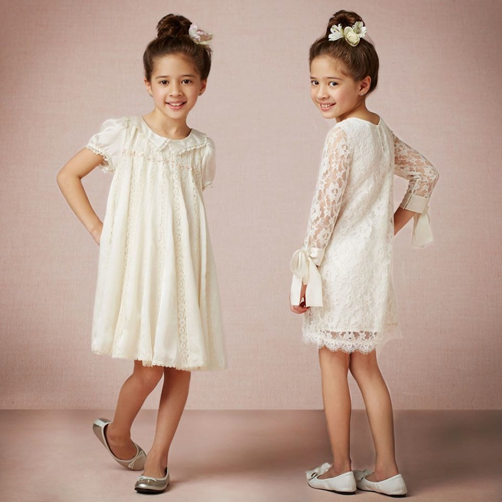 Kids' clothes in Singapore: Where to buy flower girl dresses and boys' suits for weddings and formal events