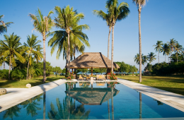 Villas in Bali: Best luxury villas in Seminyak, Canggu, and Lombok for weddings and private parties