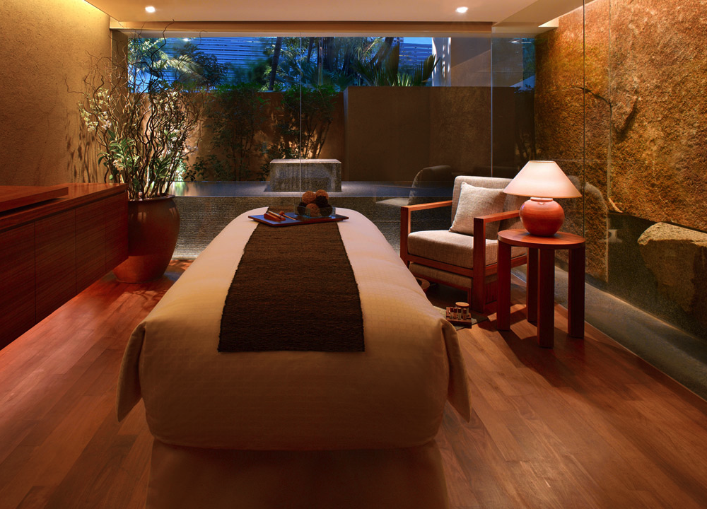 Couple spas in Singapore: Where to go for the best facials, massages, and relaxing treatments