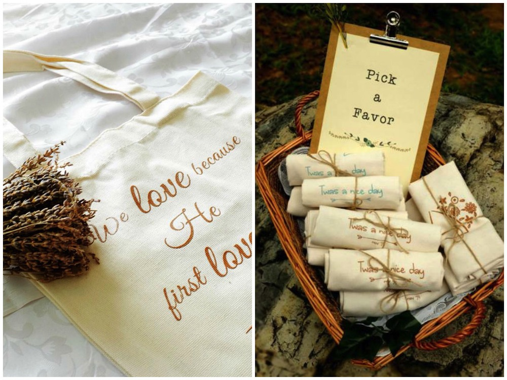 Wedding favours in Singapore: Where to buy cheap party gifts for under $10