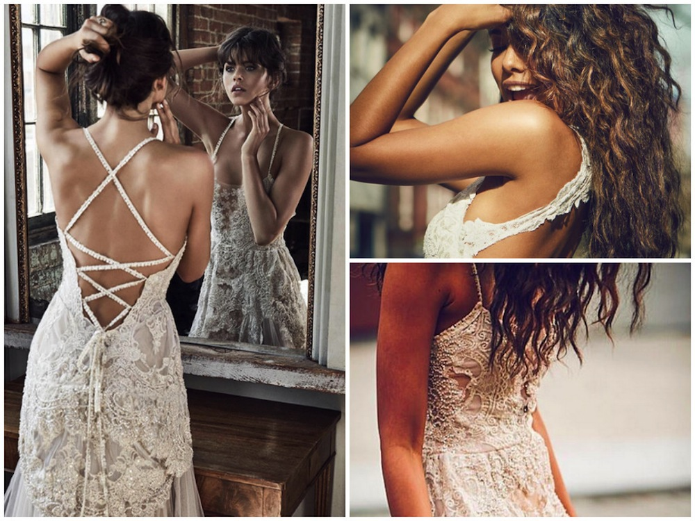 Wedding dresses in Singapore: Bridal gown designers to follow on Instagram