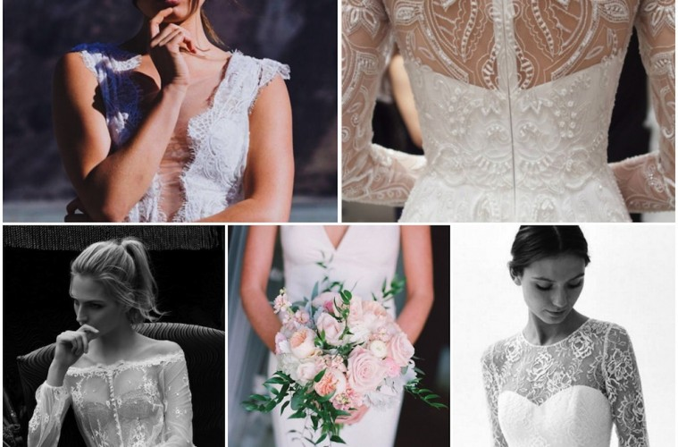 Wedding dresses in Singapore: Bridal gown designers to follow on ...