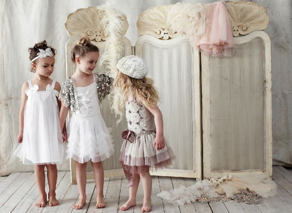 Kids' clothes in Singapore: Where to buy flower girl ...
