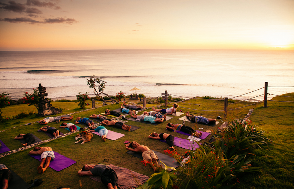 Yoga retreats in Bali: Best classes in Ubud, Canggu, and Sanur for meditation