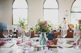 Wedding venues in Singapore: Best outdoor restaurants and cafes for brunch receptions
