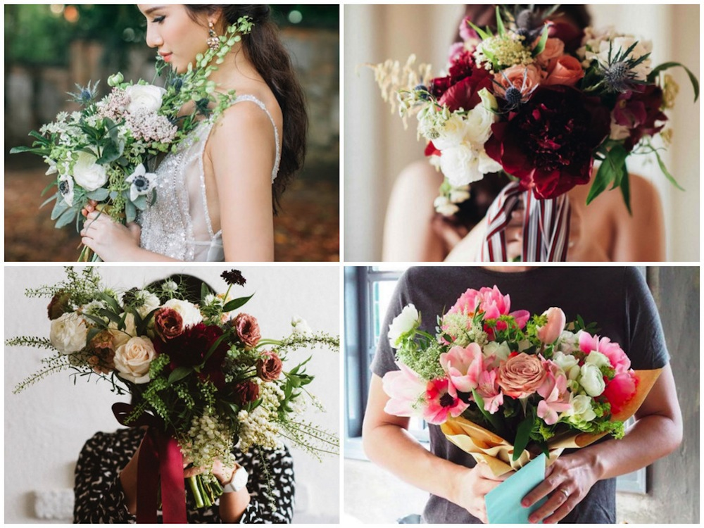 Wedding flowers online: Five florists and floral artists to follow on Instagram Honeybrides