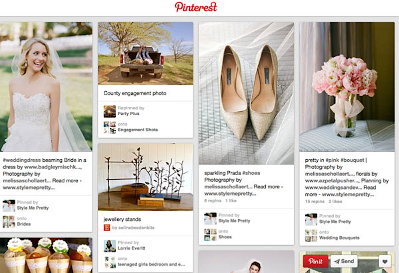 Wedding planning apps: 5 useful apps for brides to download Honeybrides