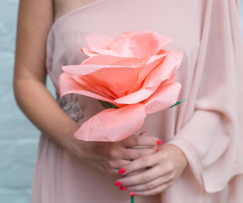 Flowers in Singapore: DIY wedding bouquet ideas for brides