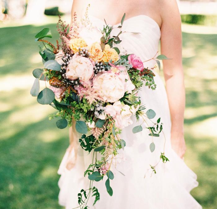 Wedding trends in 2016: Mason jars, flower crowns, and other wedding clichés to avoid Honeybrides