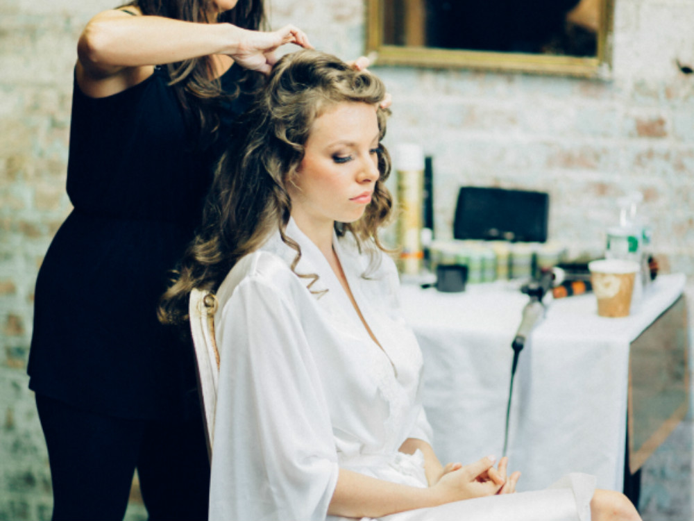 Salons In Singapore Best Places For Wedding Updos Haircuts