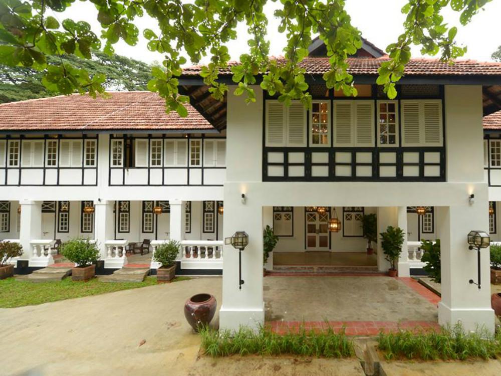 Villa Samadhi HB 2