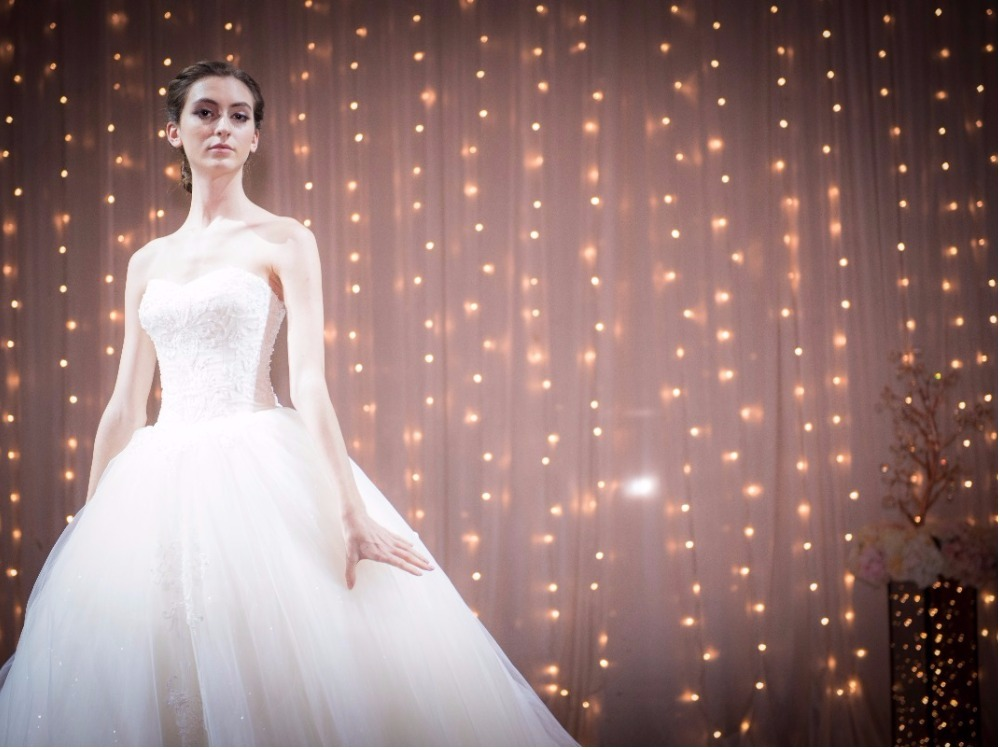 This Wedding Venue In Orchard Road Singapore Lets You Have A Beauty